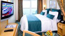 Cabina Deluxe con balcone e Vista al Mare
