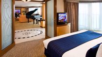 Royal Suite con Balcón