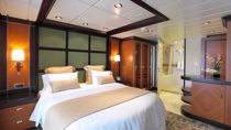 Suite Familiar con Cuatro Dormitorios