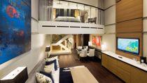 Sky Loft Suite con Balcone