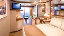 Mini Suite Con Balcone
