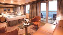 """Gran suite con balcón - Paquete de Bebidas """"Intenditore"""""""
