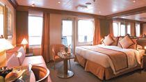 """Gran Suite con balcone sul mare - Pacchetto Bevande """"Intenditore"""""""