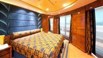 Royal Suite MSC Yacht Club