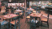 Restaurante y Tapas Bar Las Ramblas