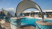 Acapulco area piscina