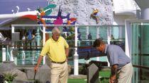 Área de Deportes y Golf