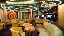 Shangri La Lounge