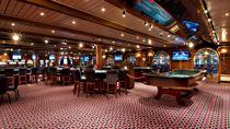 Mr. Lucky's Casino