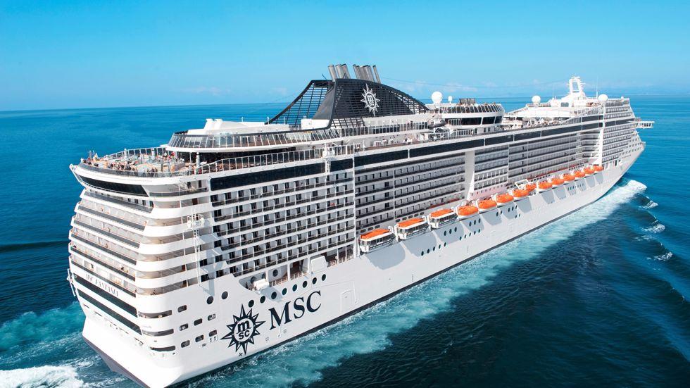 Crucero de 8 días por 509€