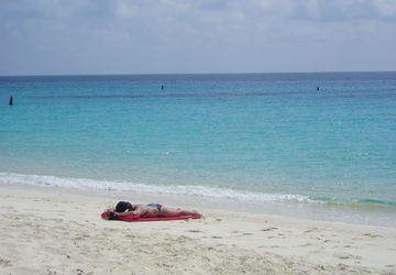 Costa Crociere aux Caraïbes