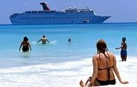 nave ai caraibi