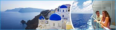 Islas Griegas a tu alcance. ¡Descúbrelas!