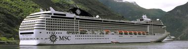Cruceros Norte de Europa