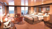 Panorama Suite con balcone