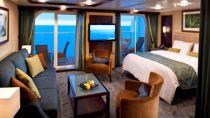 Grand Suite con Balcón