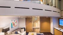 Grand Loft Suite con balcón