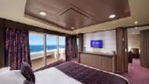 Suite Yatch Club Executive y Familiar