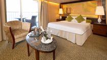 Gran Suite con Terraza