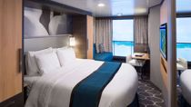 Interior Stateroom with Virtual Balcony-