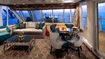 Suite con Un Dormitorio AquaTheater