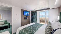 Grande Suite avec deux Chambres