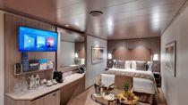 Msc Yacht Club Intérieure