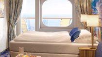 Balcón sobre el mar Todo-Incluido