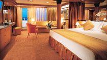 Grand Suite (Balcone Esteso)