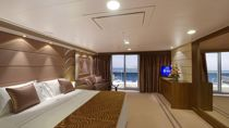 Msc Grand Suite Yacht Club