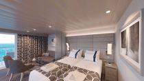 Grand Suite con Balcone Premium Aurea