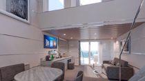 Duplex Suite Msc Yacht Club