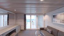 Duplex Suite con Idromassaggio Msc Yacht Club