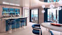 Owner's Suite Msc Yacht Club