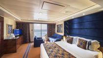 Msc Yacht Club Grand suite