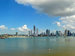 Croisières Canal de Panama