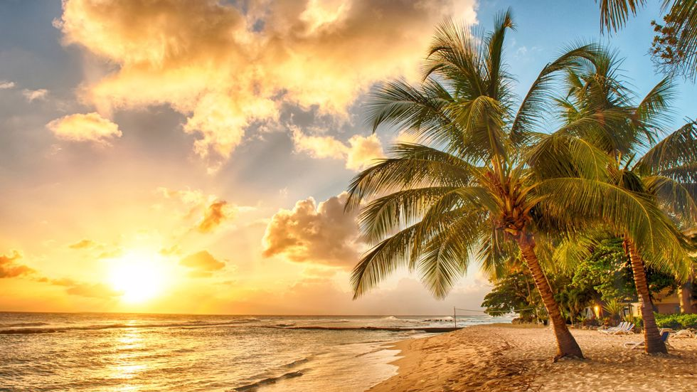 Croisières Îles Caribéennes