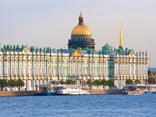 Crociere Volga-Neva-Svir