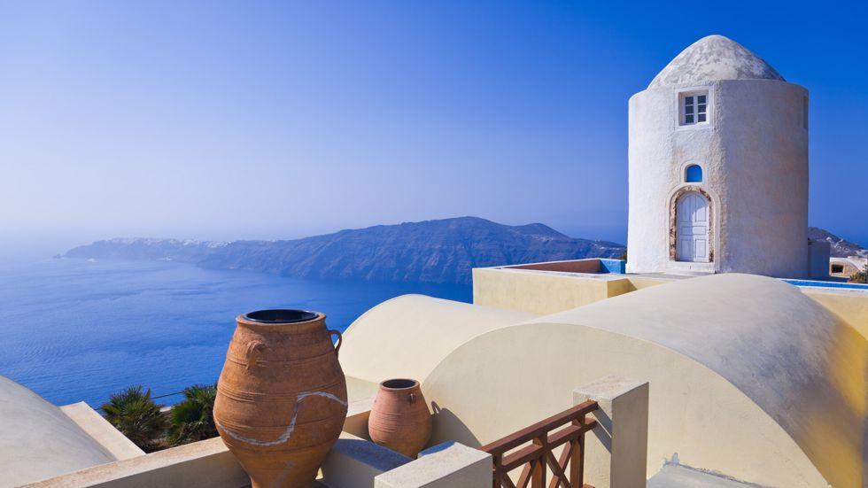 Croisières Îles Grecques et Méditerranée Orientale