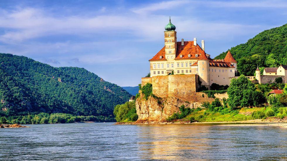 Crociere Danubio