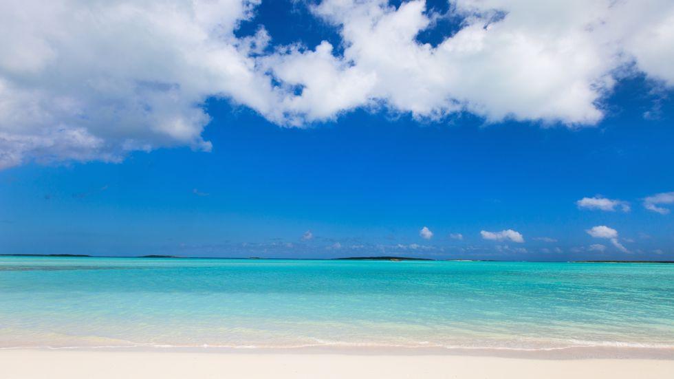 Cruceros Bahamas