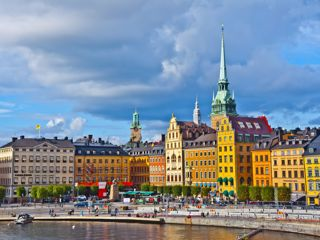 Croisières Capitales de la Baltique