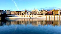 Crociere Guadalquivir