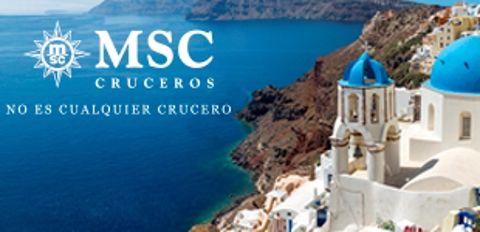 MSC Cruceros a tu alcance