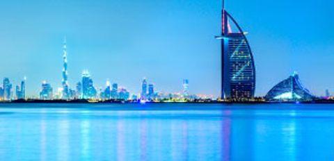 Emirati Arabi con volo!