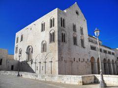 Croisières Bari