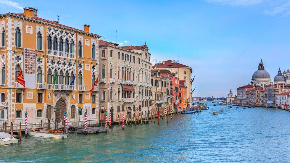 Croisi res venise italie - Hotel venise port croisiere ...