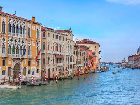 Croisière Adriatique et Méditerranée Orientale de Venise