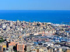 Crociere Genova