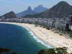 Crociere Rio de Janeiro